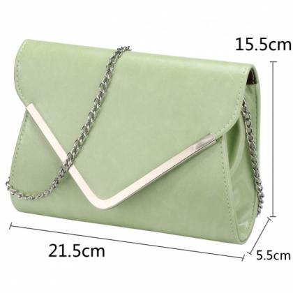 New Fashion Women Stylish Messenger..