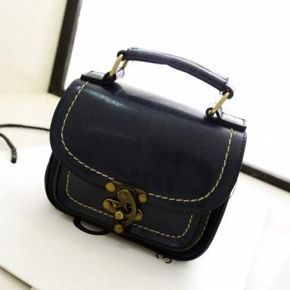 Fashion Women Synthetic Leather Sma..
