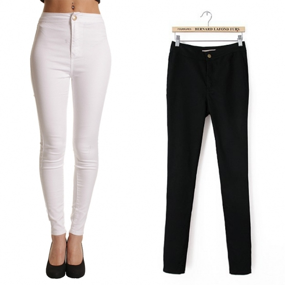 HD NEW COTTON PANTS STRETCH PENCIL JEGGING HIGH QUALITY JEANS TROUSERS MANY SIZES CHOICES