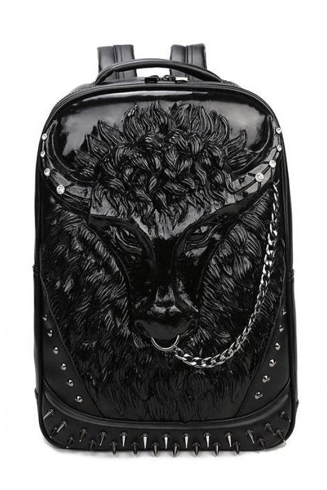 3DOriginality Design Men's Backpack