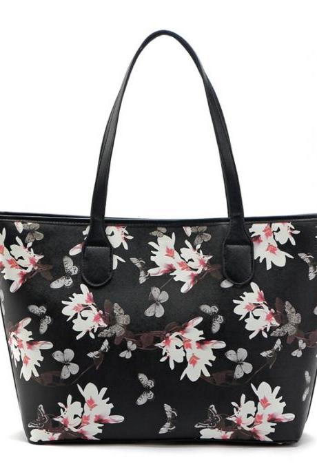 Big Capacity Printing Women Tote bag
