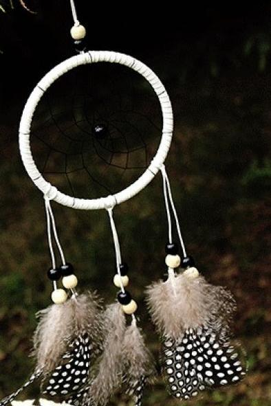 Handmade car accessories