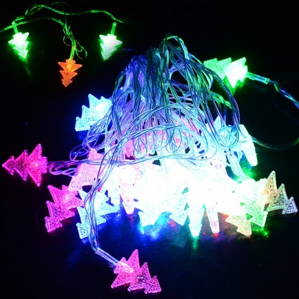 New 5M 28 LED Christmas Tree String Fairy Light festival Party Decoration